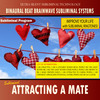 Thumbnail Attracting a Mate - Subliminal Messages Ringtone