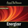 Thumbnail Energizer: Isochronic Tones Brainwave Entrainment