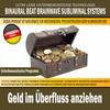 Thumbnail Geld im Überfluss anziehen (Deutschsprachige Version)