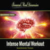 Thumbnail Intense Mental Workout: Isochronic Tones Brainwave Entrainme