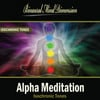 Thumbnail Alpha Meditation: Isochronic Tones Brainwave Entrainment