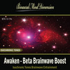 Thumbnail Awaken - Beta Brainwave Boost: Isochronic Tones Brainwave En