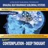 Thumbnail Contemplation - Deep Thought