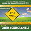Thumbnail Crisis Control Skills