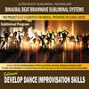 Thumbnail Develop Dance Improvisation Skills