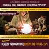 Thumbnail Develop Precognition (Perceive the Future - ESP)
