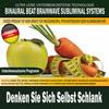 Thumbnail Denken Sie Sich Selbst Schlank (Deutschsprachige Version)