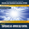 Thumbnail Temperance Aid - Improve Self Control