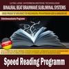 Thumbnail Speed Reading Programm (Deutschsprachige Version)
