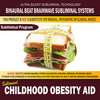 Thumbnail Childhood Obesity Aid
