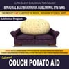 Thumbnail Couch Potato Aid