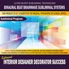 Thumbnail Interior Designer Decorator Success