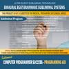 Thumbnail Computer Programmer Success - Programming Aid