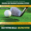 Thumbnail Golf Putting Skills - Golfing Putter