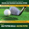 Thumbnail Golf Putting Skills - Golfing Putter