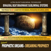 Thumbnail Prophetic Dreams - Dreaming Prophecy
