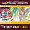 Thumbnail Flexibility Aid - Be Flexible