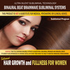 Thumbnail Hair Growth and Fullness for Women