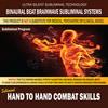 Thumbnail Hand to Hand Combat Skills
