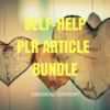Thumbnail Self-Help PLR Article Bundle - Private Label Rights