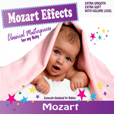 Mozart Effects for Babies - MOZART AUDIO MUSIC - Classical ...