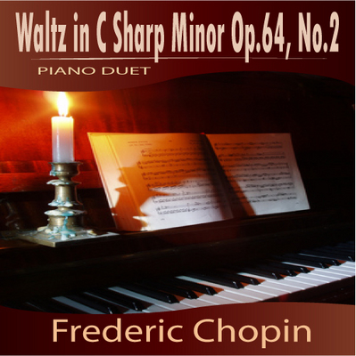 Pay for Waltz In C Sharp Minor, Frederic Chopin, Ringtone