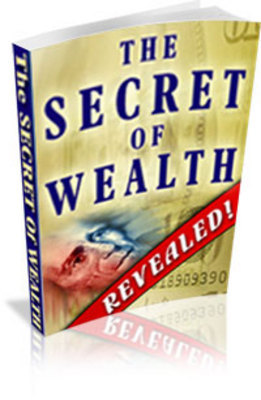 Pay for The Secret Of Wealth MRR