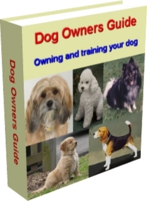 Pay for Dog Owners Guide Resell Rights