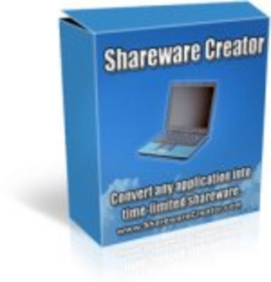 Pay for Simple Shareware Creator Convert Any Application Into Time
