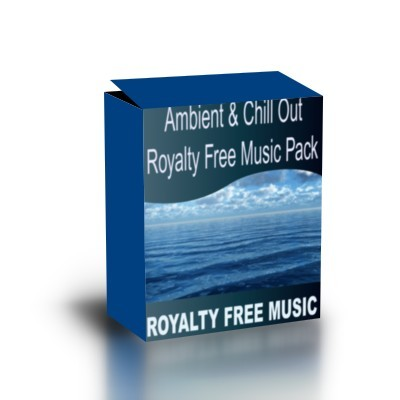 Pay for Ambient & Chill Out Royalty Free Music Pack-RELAXATION MUSIC