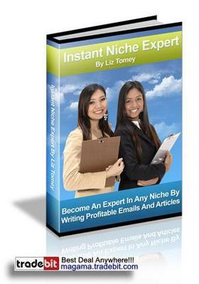 Pay for Instant Niche Expert MRR!