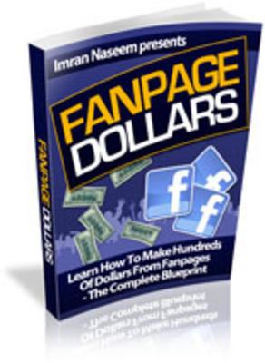 Pay for NEW fanpage dollars