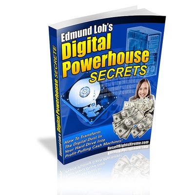 Pay for The Digital Powerhouse Secrets