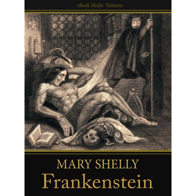 book report of frankenstein by mary shelley