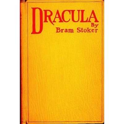Pay for Dracula by Bram Stoker