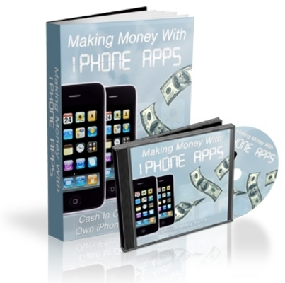 Pay for Making Money with iPhone Apps