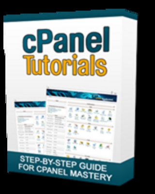 Pay for cPanel Tutorials MRR