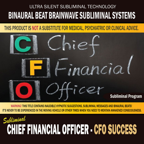 Chief financial officer cfo success download inspirational - Chief financial officer cfo ...