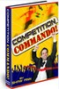 Thumbnail Competition Commando - Powerful Guide to Winning Contents
