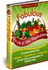 Thumbnail Fabulous Fruits and Vital Vegetables