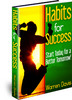 Thumbnail Habits for Success - Start Today for a Better Tomorrow