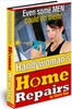Thumbnail Handywomans Home Repairs