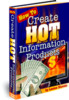Thumbnail How to Create HOT Information Products - Making Money Online