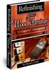 Thumbnail Refinishing Your Wood Furniture - Turn Trash Into Treasure