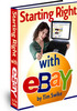 Thumbnail Starting Right With eBay