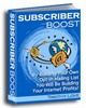 Thumbnail Subscriber Boost -Discover How to Build Your Own Opt-in List