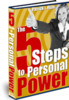 Thumbnail The 5 Steps to Personal Power - Is Your Life Out of Control?