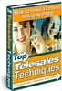 Thumbnail Top Telesales Techniques - How to Make a Fortune Selling
