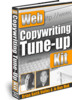 Thumbnail Web Copywriting Tune-Up Kit