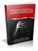 Thumbnail Stress Survival Super Strategies